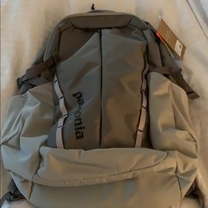 NEW PATAGONIA BACKPACK